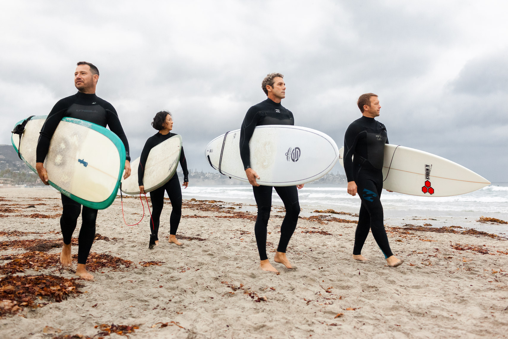 Surfer Group